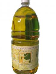 Ulei de măsline extra virgin ultra premiun monovarietal din livada noastră