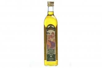 Ulei de măsline extravirgin ecologic DOP La Calandina