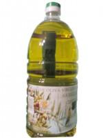 Don Pirulo – Arbequina: produs pe Moșia lui Pirulo. Ulei de măsline aragonez extravirgin, presat la rece din măsline din varietatea Arbequina