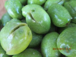 Măslinele Cornicabra sunt excelente pentru consum